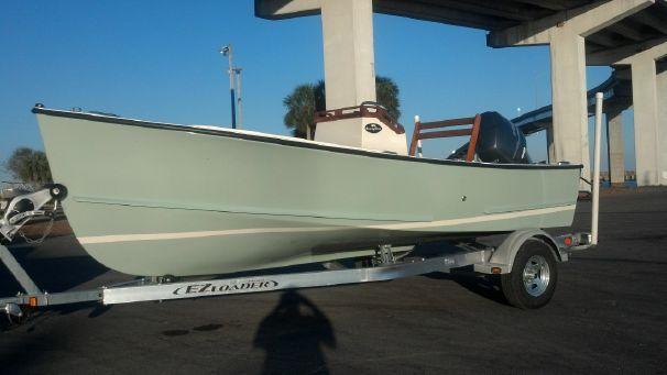 Proline Boats For Sale >> 2013 Seaway 18 Sportsman Power Boat For Sale - www ...