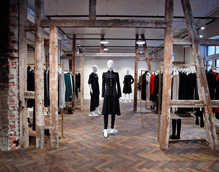 YME Concept Store, un ejemplo de la nueva forma de pensar que está transformando Oslo