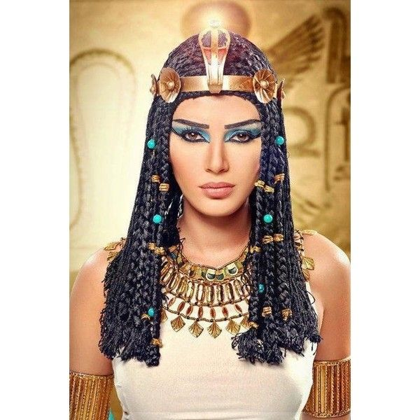 Traditional dress of Egypt Legacy of ancient Kings and Queens ❤ liked on Polyvore featuring home, bed & bath, bedding, king size bedding, queen bed linens, king bed linens, queen bedding and king size bed linens