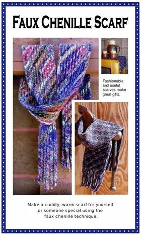 1000+ images about Sewing - Faux Chenille on Pinterest ...