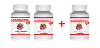 RASPBERRY KETONE RASPBERRY KETONE IS A NATURAL COMPOUND THAT IS RESPONSIBLE FOR