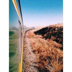 Le Transmongolien – Russie, Mongolie et Chine | 21 des voyages en train les plus spectaculaires au monde