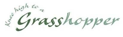 Logo - still trying to finalise the shades of green.