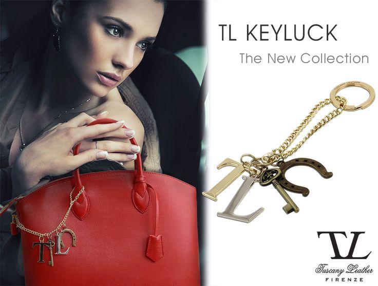 TL KeyLuck Bags