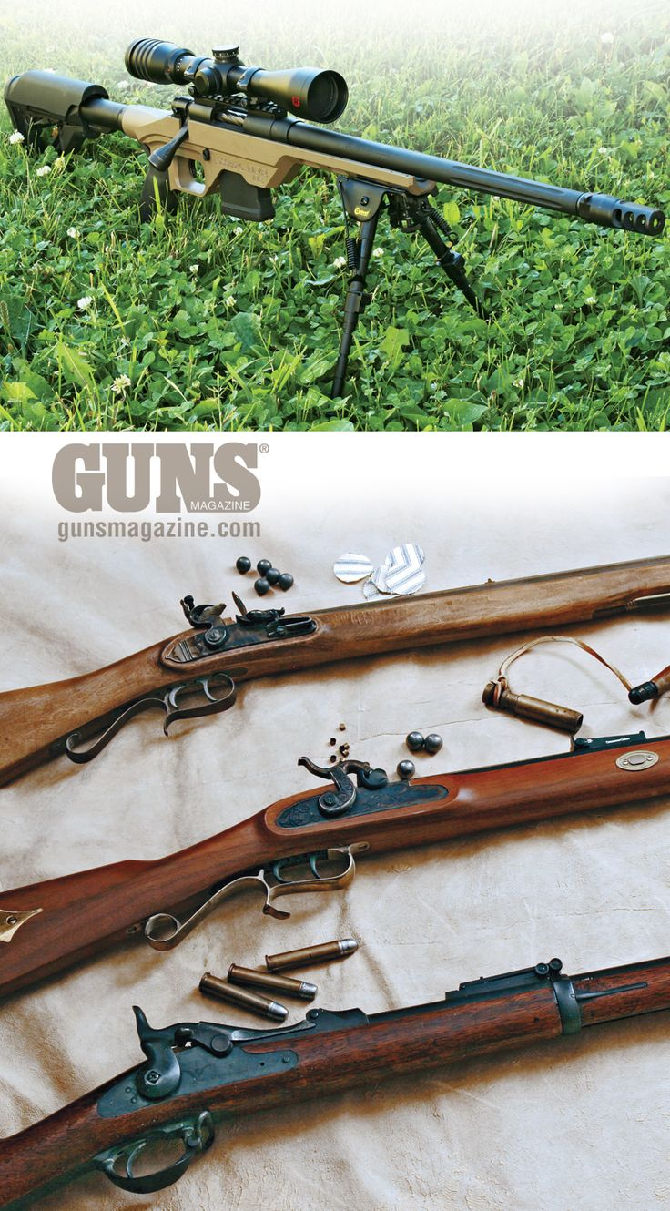 The Essential Interface   By John Barsness   Rifle Stock Materials Have Come A Long Way   Luckily, today we have rifle stocks made for every taste and use. The only question is where they'll head next.   © GUNS Magazine 2018
