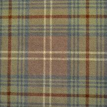 Chisholm Hunting Tartan Carpet