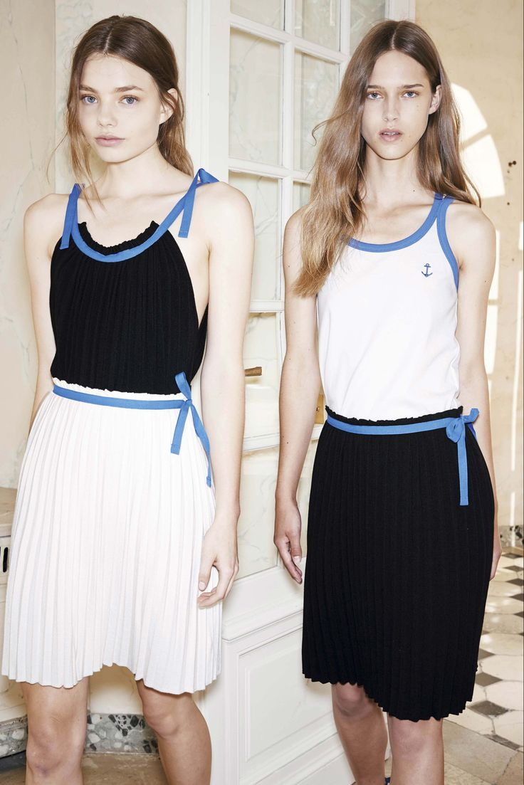 See by Chloé Spring 2015 Ready-to-Wear - Collection - Gallery - Style.com