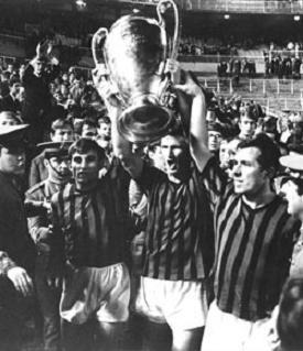 Coppa dei Campioni 28.05.1969