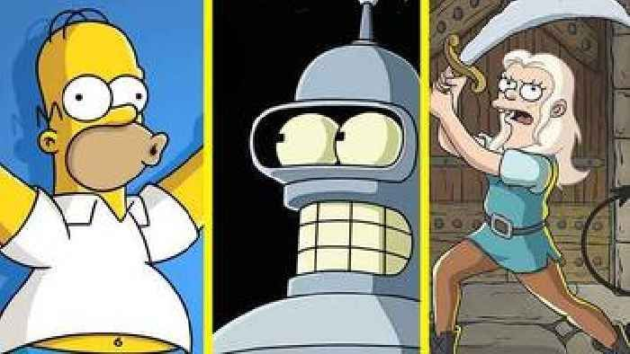 Has The Simpsons Movie Sequel Been Greenlit Alongside A Family Guy Feature The Simpsons Movie Movie Sequels The Simpsons