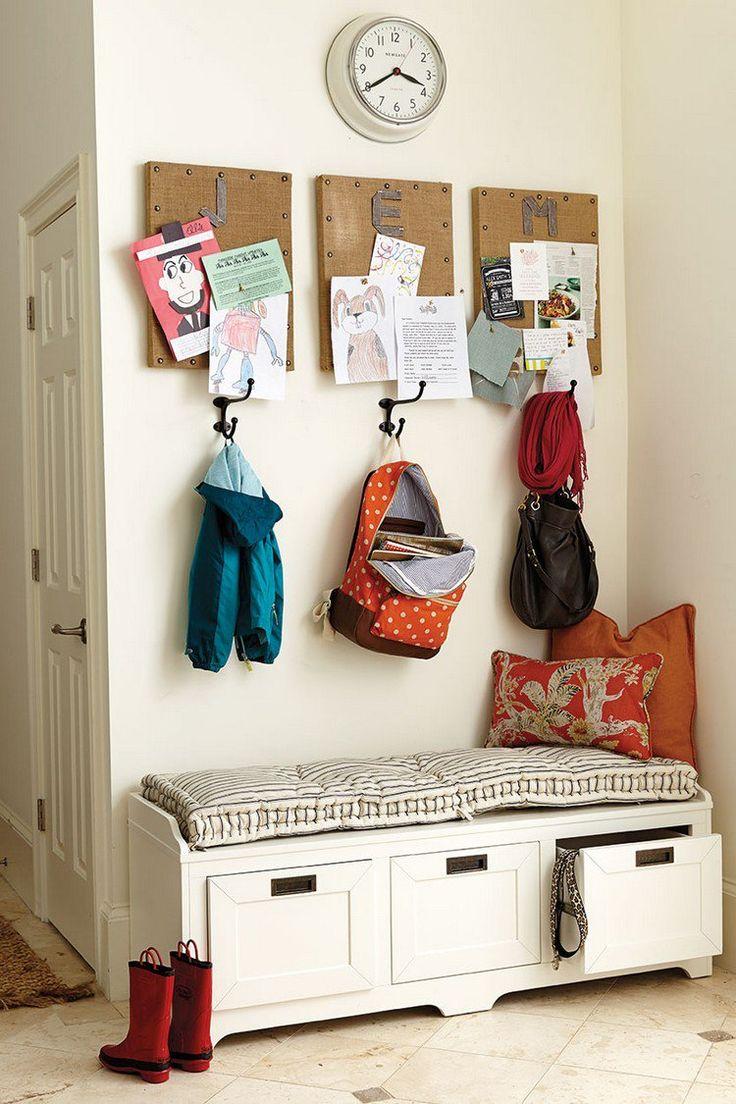 best 25 banc avec rangement ideas on pinterest banc rangement banc avec rangement chaussures. Black Bedroom Furniture Sets. Home Design Ideas