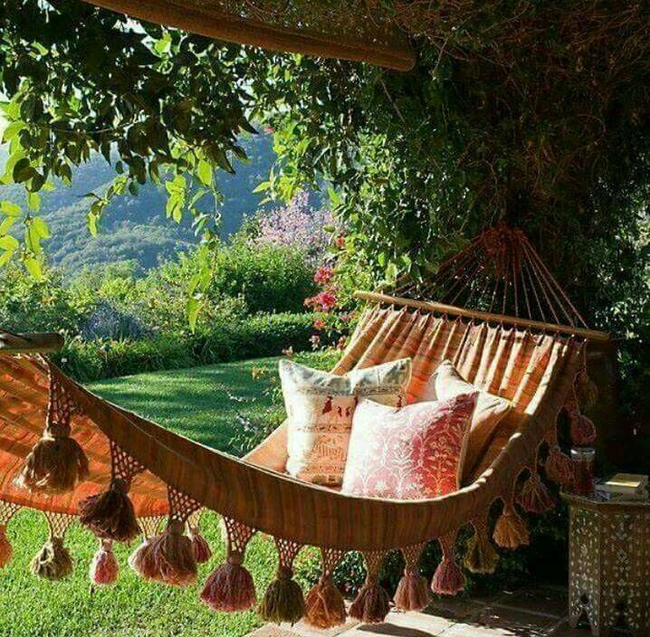 There is more to life than increasing its speed.....Gandhi  <3....would love to lay there...so peaceful....<3