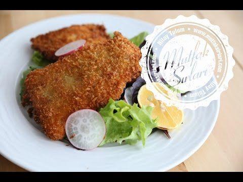 Balık Pane Nasıl Yapılır? Tarifi | Mutfak Sırları