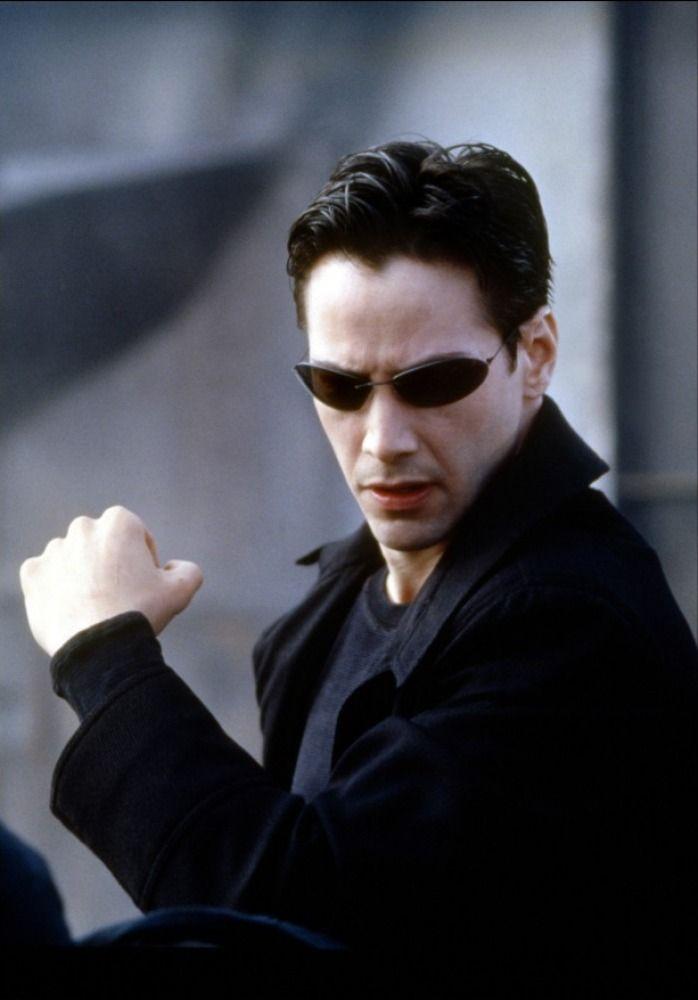 The matrix | Matrix - Keanu Reeves Image 12 sur 32