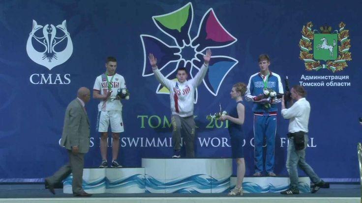 Плавание в классических ластах, 200 м.  Юноши. Церемония награждения - http://sportmetod.ru/video/swimming/plavanie-v-klassicheskikh-lastakh-200-m-yuno-2.html