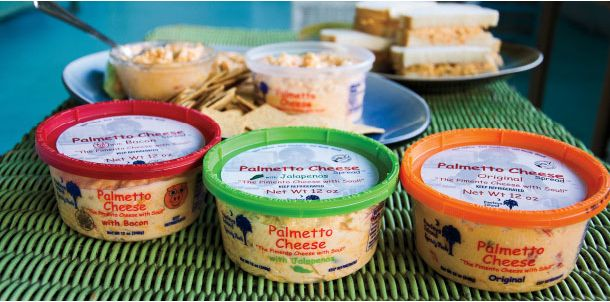 Palmetto Cheese is on sale at all Bi-Lo locations for $1.00 OFF from July 29 – August 4, 2015. Bi-Lo carries all 12 oz. varieties of Palmetto Cheese – Original, Jalapeno, and Bacon. All varieties are included in the sale. Your Bi-Lo Bonus Card must be used in order to receive the sale price. The sale is also displayed in your local Bi-Lo location's Weekly Ad.