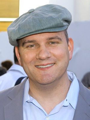 Nai'zyy Mike O'Malley - Actor (Glee).