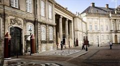 Top 30 attractions Copenhagen
