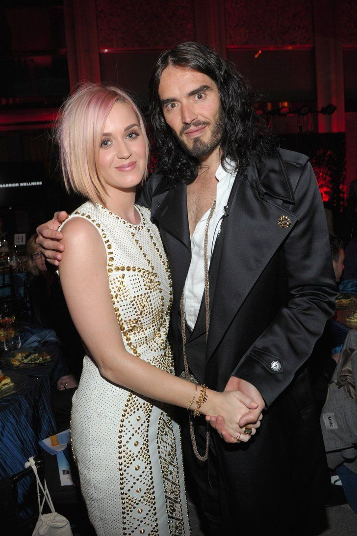 """5 Facts About Katy Perry and Russell Brand's Wedding That Will Make You Say """"Huh"""""""