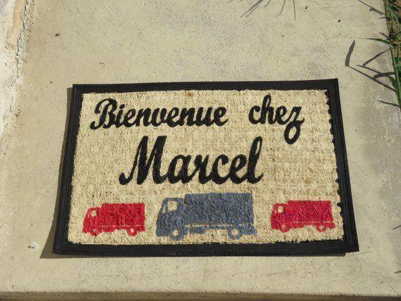 custom doormat welcome home entry mat