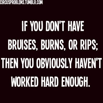 Circus problems....this is my life haha
