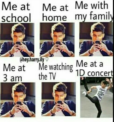 ahah this could be me...xD