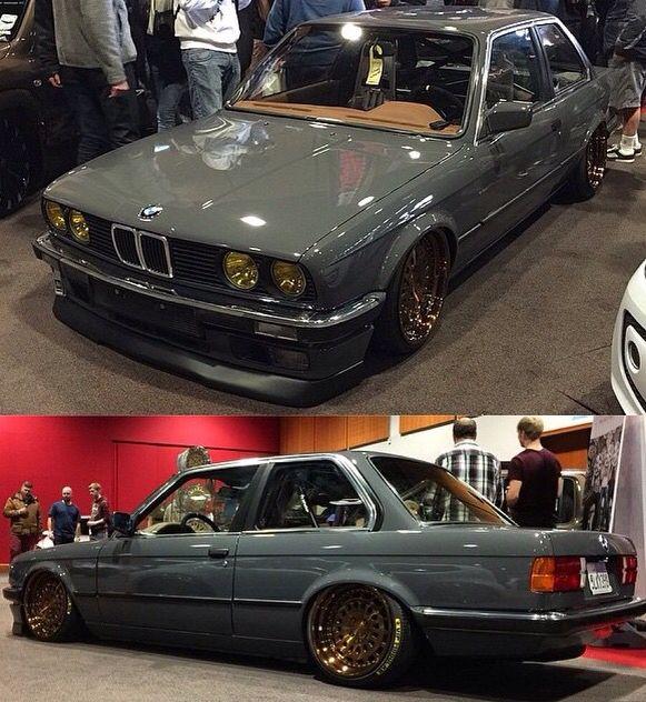 ErnieDesigns.com Ich mache Grafikdesign und Marketing, überprüfe die Linien auf diesen …   – E30 BMW 325is 87
