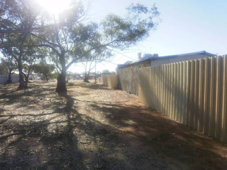 COUNTRY WHEATBELT BLOCK 1012sqm FOR SALE with a large shed | Land For Sale | Gumtree Australia Bruce Rock Area - Bruce Rock | 1134675194