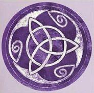 MUJOKENAI » Símbolo Triqueta » El Ciclo Infinito