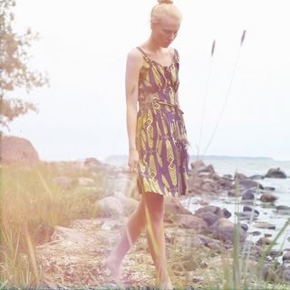 Ivana Helsinki Indian Summer collection for spring/summer 2012 now in stores