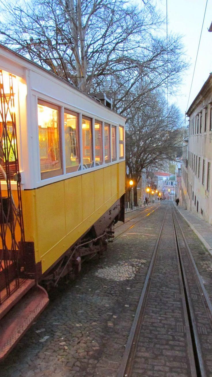 Waiting for news from...: Vantagens de trabalhar em Lisboa = Benefits of wor...