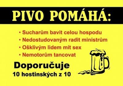 Zlatý mok | Vtipné obrázky - obrázky.vysmátej.cz
