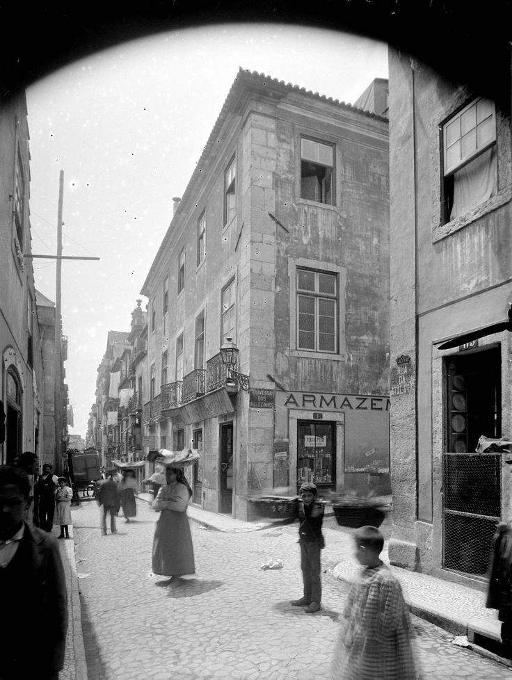 Rua da Atalaia, 1900