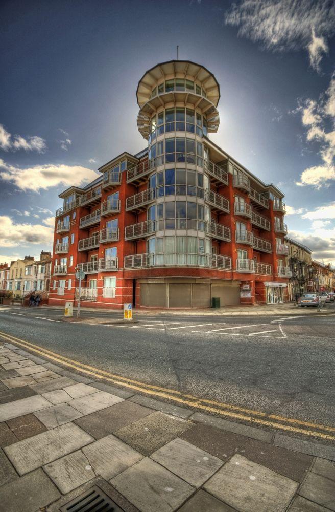 cleethorpes apartments by digitaltog