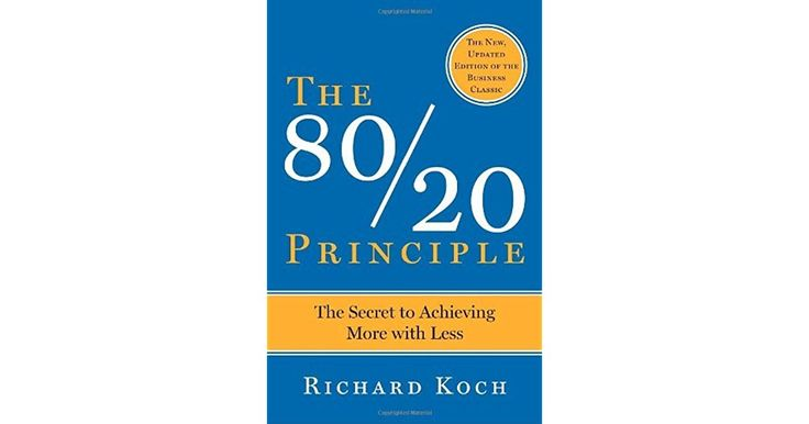 How anyone can be more effective with less effort by learning how to identify and leverage the 80/20 principle--the well-known, unpublici...