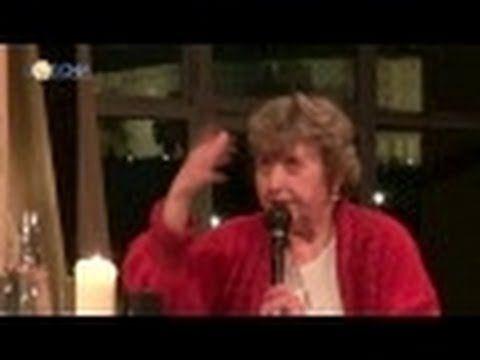 Já jsem zažila ZÁZRAK! - léčitelka a bylinkářka Dr. Eva Moučková, 29. 4. 2014 - YouTube