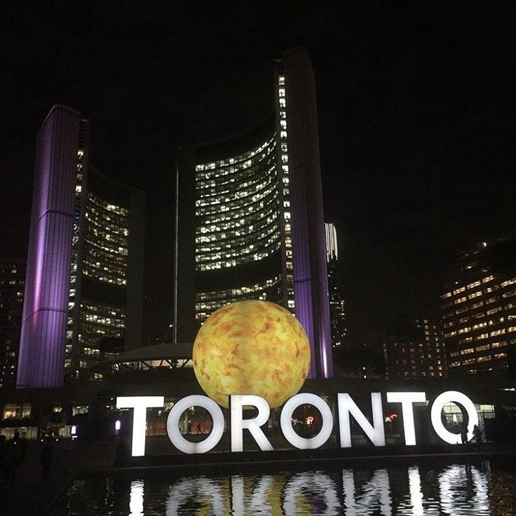 Instagrammer daniellegdkp deelde haar roadtrip plezier met deze foto van het Canadese Toronto. Deel ook je roadtrip plezier op social media met de hashtag #meteenhuurautoziejemeer