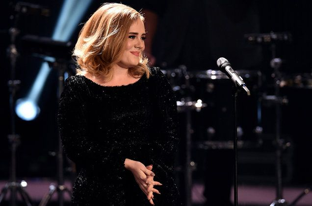 Adele Tickets Cause Heartbreak      Andrew Flanagan   Andrew Flanagan                      American fans of Adele, a singer from England, are having a tough ...