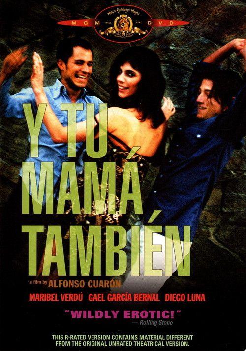 Watch Y Tu Mamá También Full-Movie