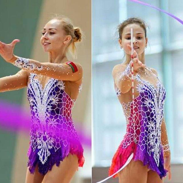 New leo for Belarus #belarus #rg #roadtorio #gymnastiquerythmique #гимнастика #хг #художественная #gimnasiaritmica #flexibilidad #flexibility #ginnasta #ginnastica #sport #deporte #gimnasia #ritmica #gymnastics #rhythmicgymnastics #gymnast #gimnasta #rio2016 #olympicgames #jjoo #og #juegosolimpicos