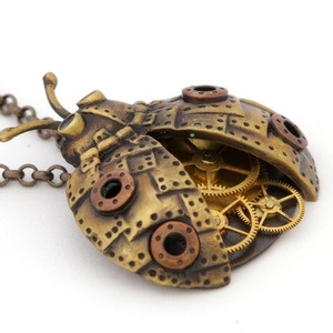 1000 Images About Polymer Clay Steampunk On Pinterest