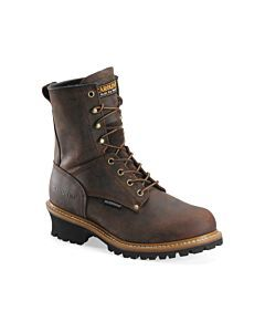 Carolina Copper Logger Boot