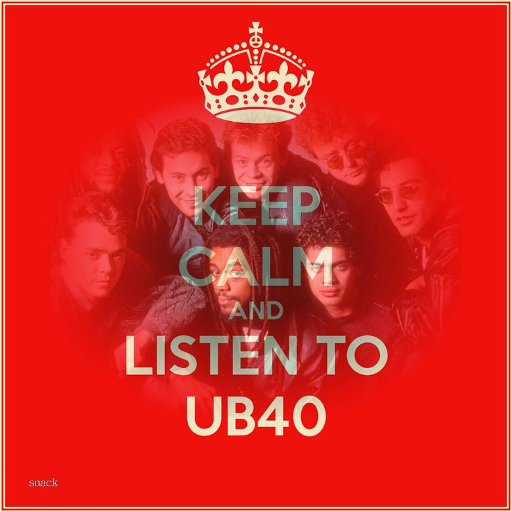 SHARING MUSIK AND MORE UB 40 best of Spotify Playlist https://open.spotify.com/user/11135145347/playlist/3aUXDPSsPeel9Hs4GTObYK