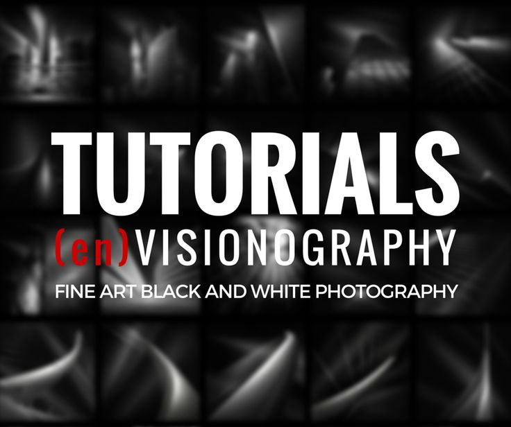 TUTORIALS – FINE ART BLACK AND WHITE PHOTOGRAPHY – (en)VISIONOGRAPHY - You will find here a selection of my essential guides and tutorials - fine art black and white photography, (en)Visionography, architectural photography, long exposure photography, and my original black and white processing method Photography Drawing (PhtD) that introduces a new way of seeing and working with light and shapes, a new way of processing black and white photographs.