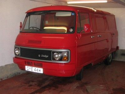 COMMER old and new parts available here