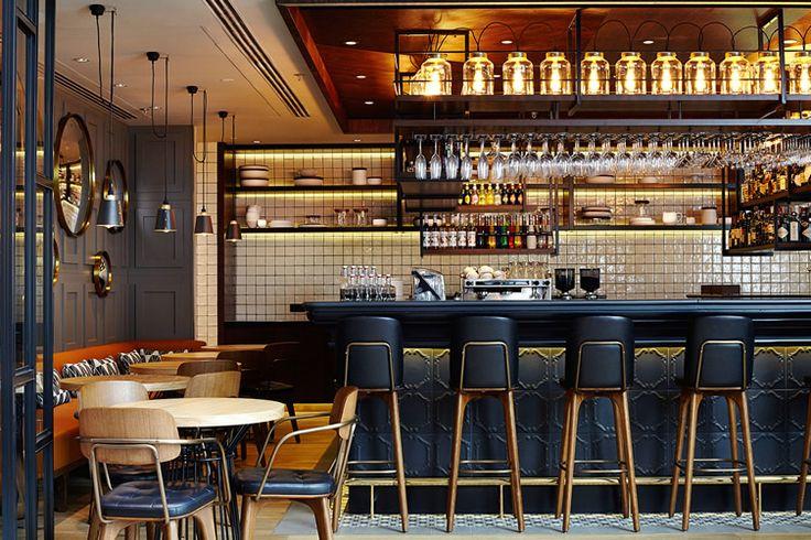 #hotel #hospitality #travel #leisure #bar #drinks #luxury #frenchflair