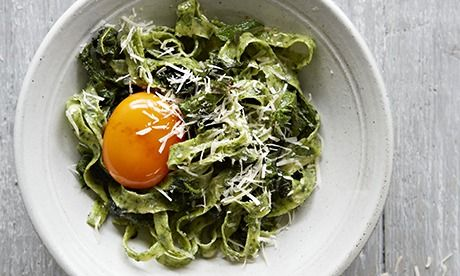 Finely grated or thinly shaved, a generous fistful of this Italian hard cheese takes a simple artichoke salad, cured beef or noodle dishes into territory all of their own