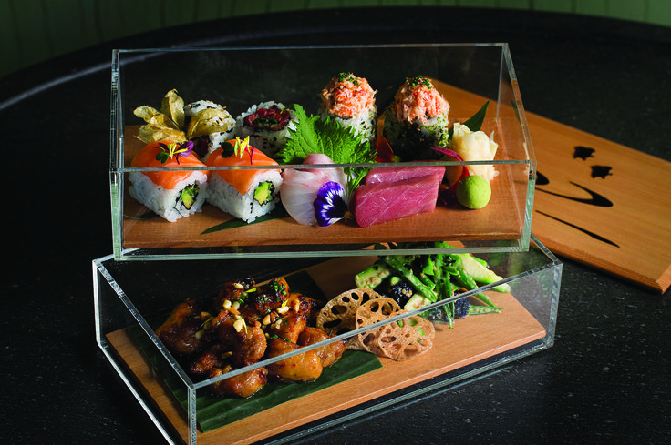 Images about sushi restaurants decor on pinterest