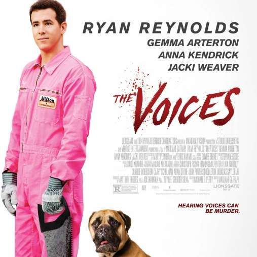 The Voices Movie Quotes