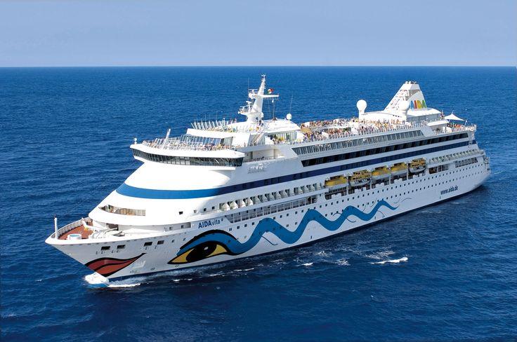 #AIDAvita #AIDA #AIDACruises #Kreuzfahrt #cruise #Kreuzfahrtberater #Reise #Urlaub #travel @AIDA Kreuzfahrten