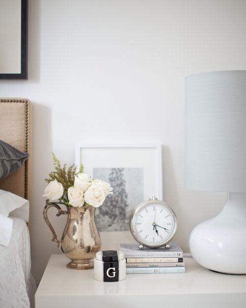 The 25 Best Black Bedside Cabinets Ideas On Pinterest: Best 25+ Bedside Table Decor Ideas On Pinterest